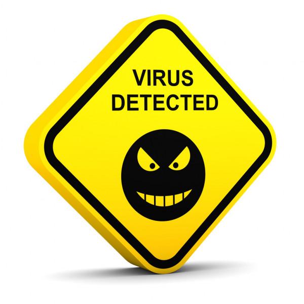 σκοτώνοντας τον ιο
