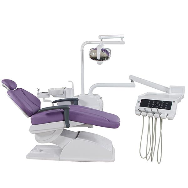 3 Οδοντιατρικές Έδρες